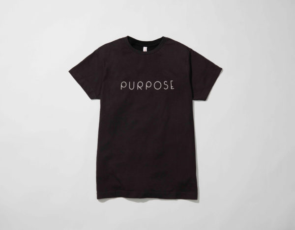 Purpose Tシャツ